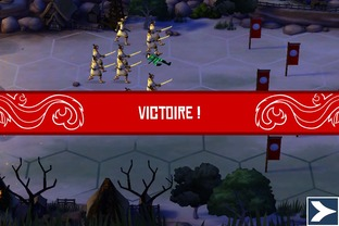 Test Total War Battles : Shogun Android - Screenshot 22