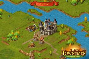 Test Townsmen Android - Screenshot 7