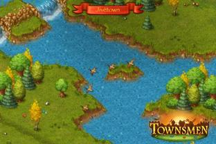 Test Townsmen Android - Screenshot 8