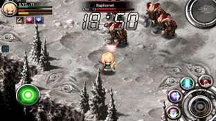 Test Zenonia 5 : Wheel of Destiny Android - Screenshot 2
