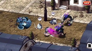 Test Zenonia 5 : Wheel of Destiny Android - Screenshot 14