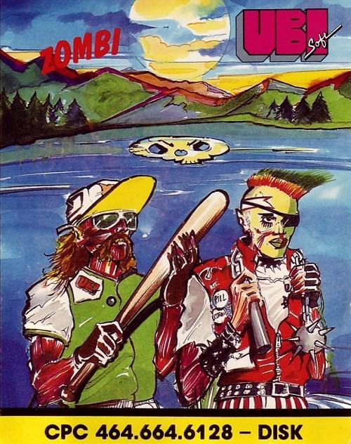 Zombi 1986 Jeuxvideo Com
