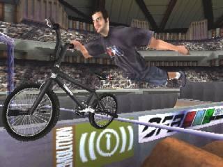 jeuxvideo.com Mat Hoffman's Pro BMX - Dreamcast Image 3 sur 22