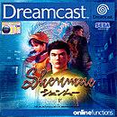 Shenmue - DCAST - Fiche de jeu Shmudc0ft
