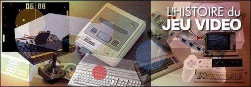 L'Histoire des Machines à Jouer