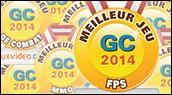 Dossier Gamescom 2014 : Notre palmarès des meilleurs jeux
