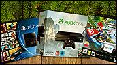 Dossier Quelle console pour Noël ? - PlayStation 4