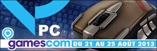 GC 2013 - L'actualité PC