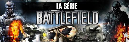 La série Battlefield