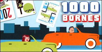 test du jeu 1000 bornes sur ds. Black Bedroom Furniture Sets. Home Design Ideas