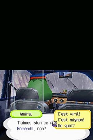 Animal Crossing Wild World Ancrds544