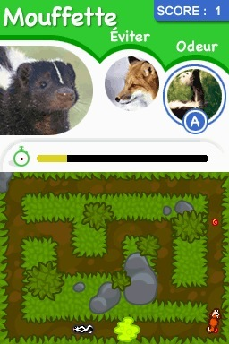 Animal Genius : Le Grand Quiz des Animaux