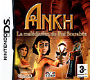 Ankh : La Malediction du Roi Scarabee