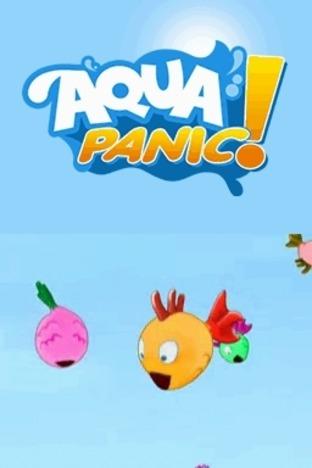 Aqua Panic ! Sauvez-les Tous !!! Nintendo DS