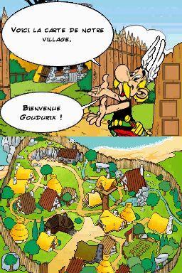 Astérix : Drôles d'Exercices !