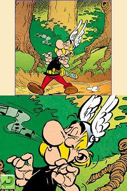 Astérix : Ils sont Fous ces Romains !