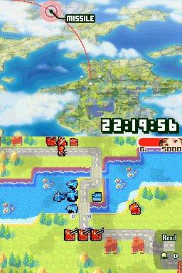 Advance Wars : Dual Strike