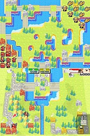 Jeux sur DS Awdsds014