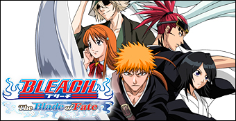 Bleach : The Blade Of Fate