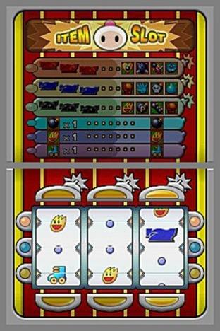 Bomberman Nintendo DS