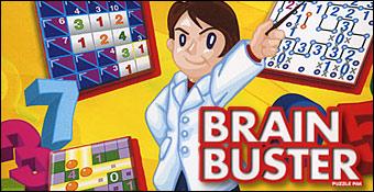 Brain Buster Brbuds00b