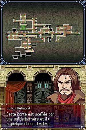 [TEST] Castlevania : Dawn of Sorrow (NDS) Castds041