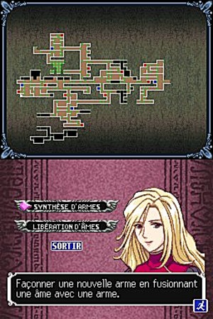 [TEST] Castlevania : Dawn of Sorrow (NDS) Castds070