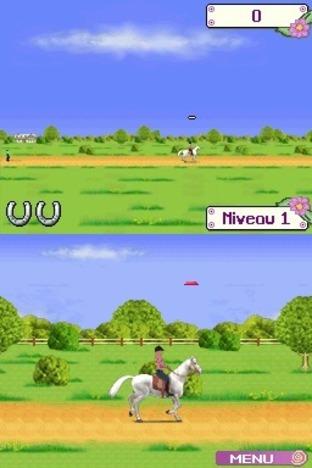 Fiche complète Cheval Passion : Mon Centre Equestre - Nintendo DS