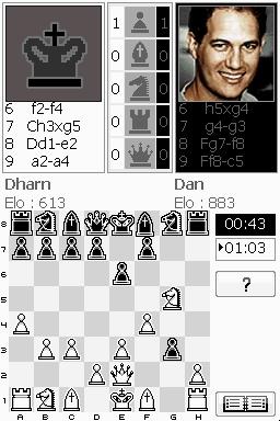 Chessmaster : Entraînez-vous aux Echecs