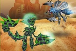 Ubisoft annonce Combat de Géants : Insectes Mutants