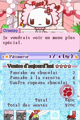 Images Cookie Shop Nintendo DS - 26