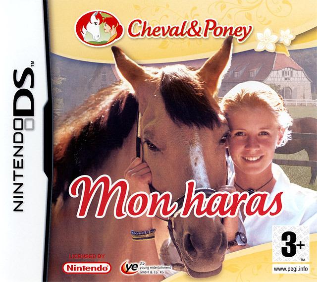 Cheval & Poney : Mon Haras DS