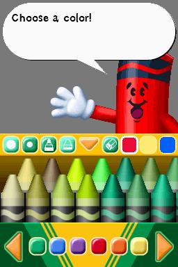 Crayola Treasure Adventures