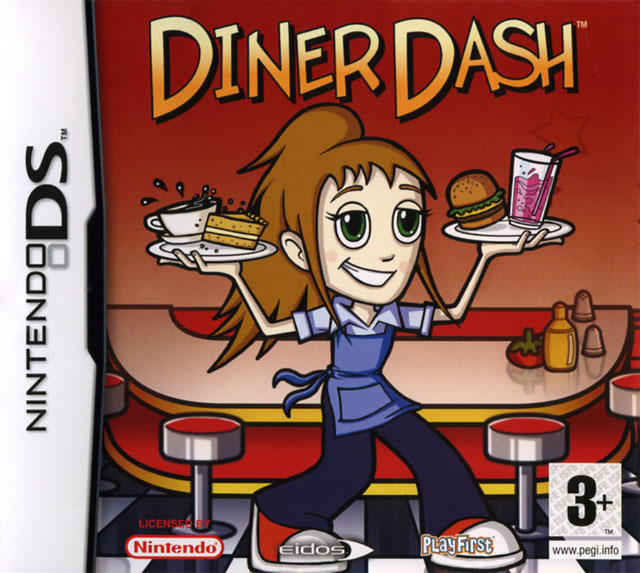 Diner Dash [Demzz23] NDS EUR ( Net) preview 0