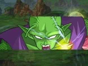 Images de Dragon Ball Z : Attack of the Saiyans