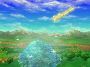 Dragon Quest IX : Les Sentinelles du Firmament Nintendo DS