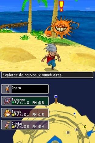Dragon Quest Monsters : Joker Nintendo DS