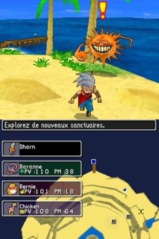 Dragon Quest Monsters : Joker Nin