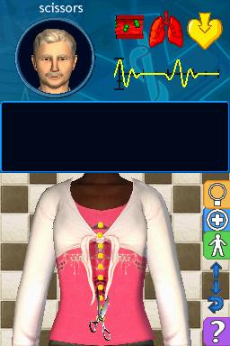 jeuxvideo.com Emergency Rescue - Nintendo DS Image 15 sur 15
