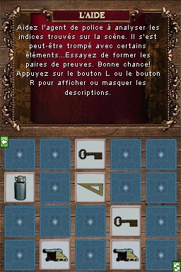 Enigmes & Objets Cachés : Dr Jekyll & Mr Hyde