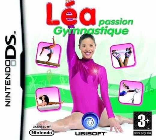 Léa Passion Gymnastique DS