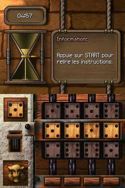 Fort Boyard : Casse-tête & Enigmes