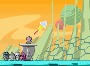Test Gogo's Crazy Bones Nintendo DS - Screenshot 4