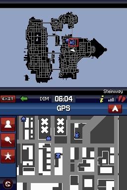 .com Grand Theft Auto : Chinatown Wars - Nintendo DS Image 70 sur 157