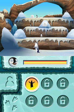 Images Happy Feet 2 Nintendo DS - 22