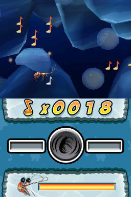 Images Happy Feet 2 Nintendo DS - 27
