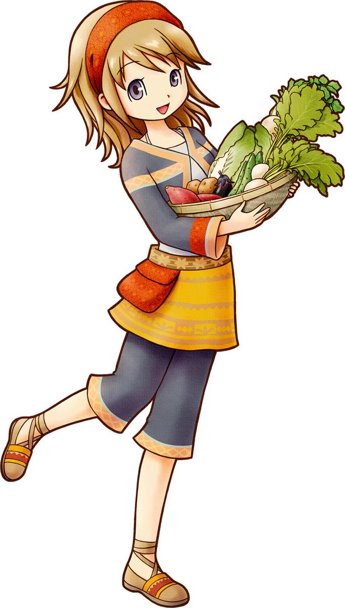 .com Harvest Moon : Les Deux Villages - Nintendo DS Image 51 sur 52
