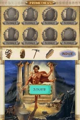 Heroes of Hellas 2 : Olympia