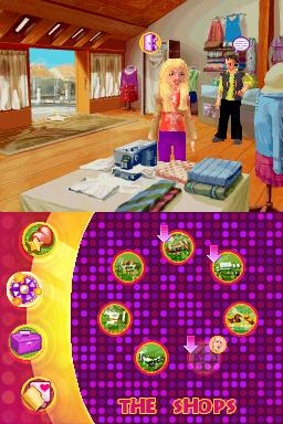 Hannah Montana : Music Jam