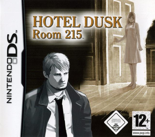 Hotel Dusk : Room 215